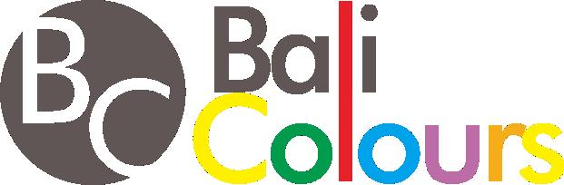 Bali Colours